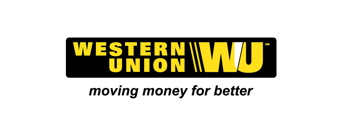 Western Union (moving money for better)